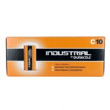 Duracell Industrial C 1.5V Battery